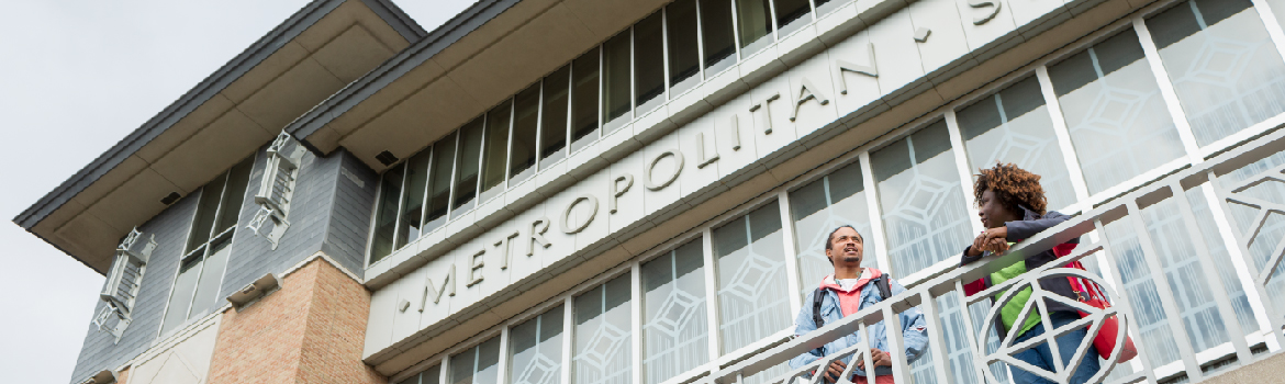Picture of Metropolitan State University